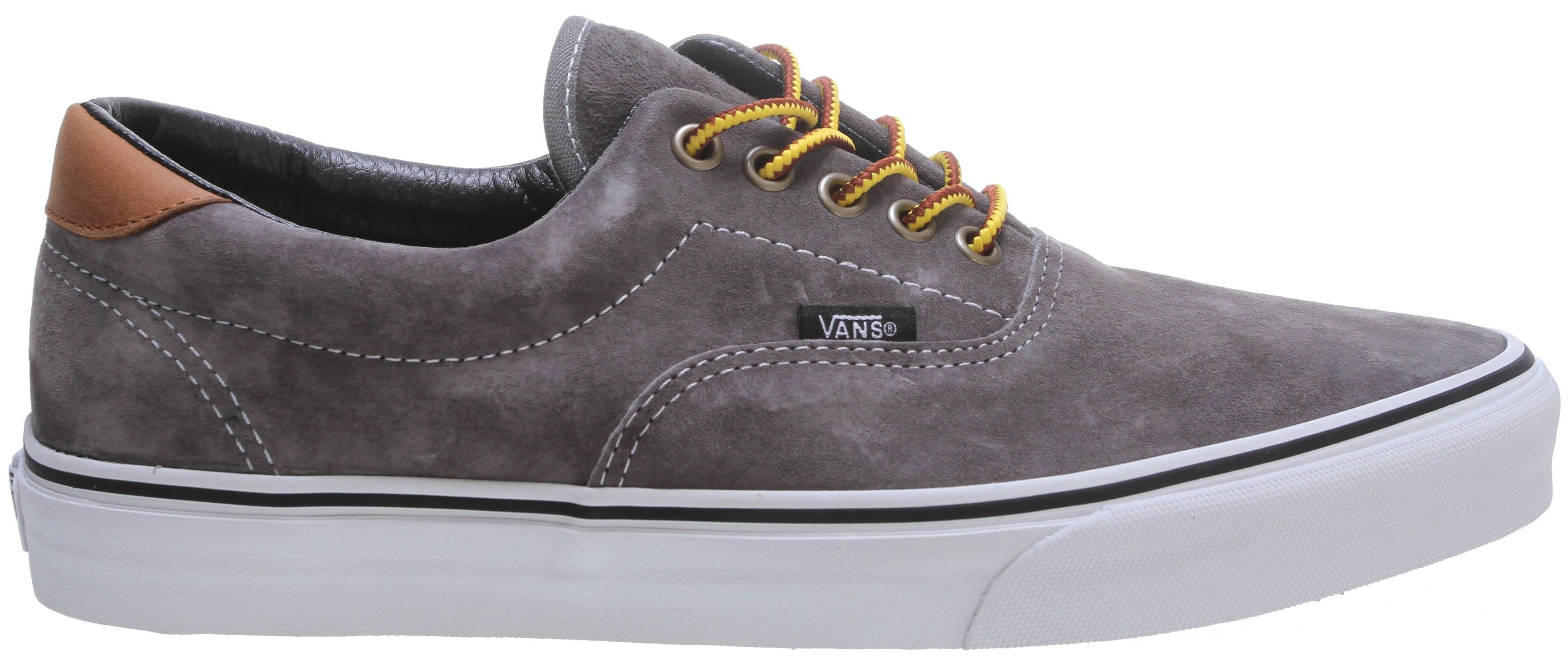 Vans Era 59 Skate Shoes - thumbnail 1 fde2e045b