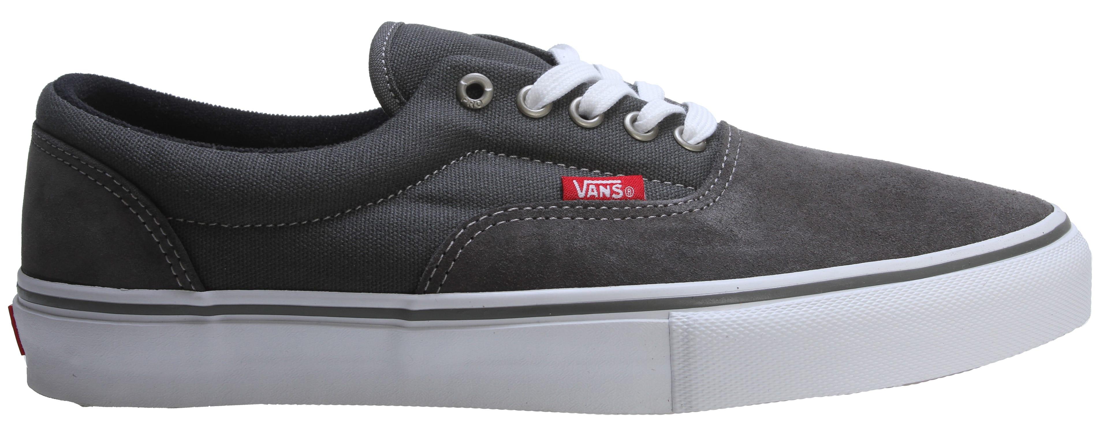 Vans Era Laceless Pro Skate Shoes - thumbnail 1 058c9df43
