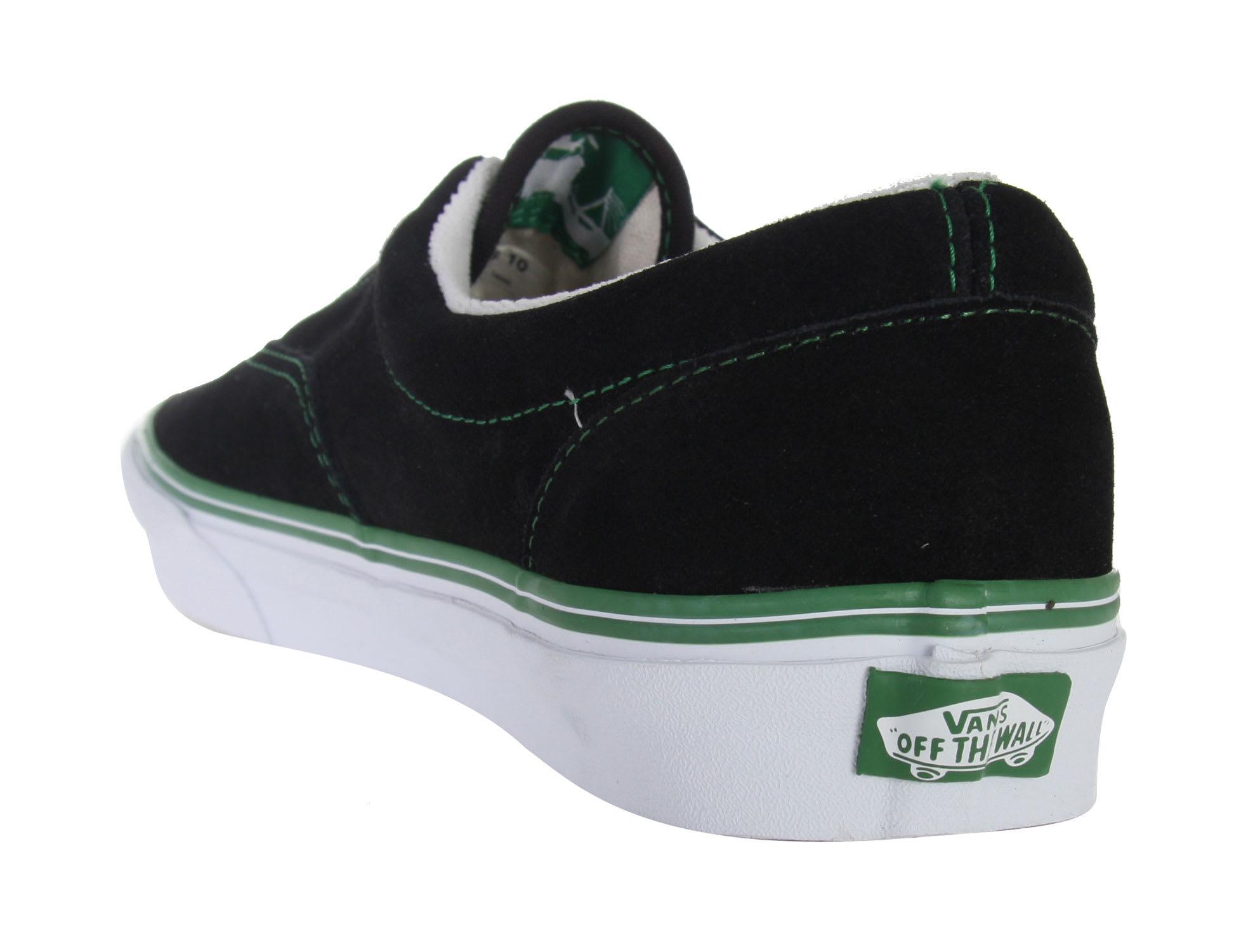 34e456d749 Vans Era Skate Shoes - thumbnail 2