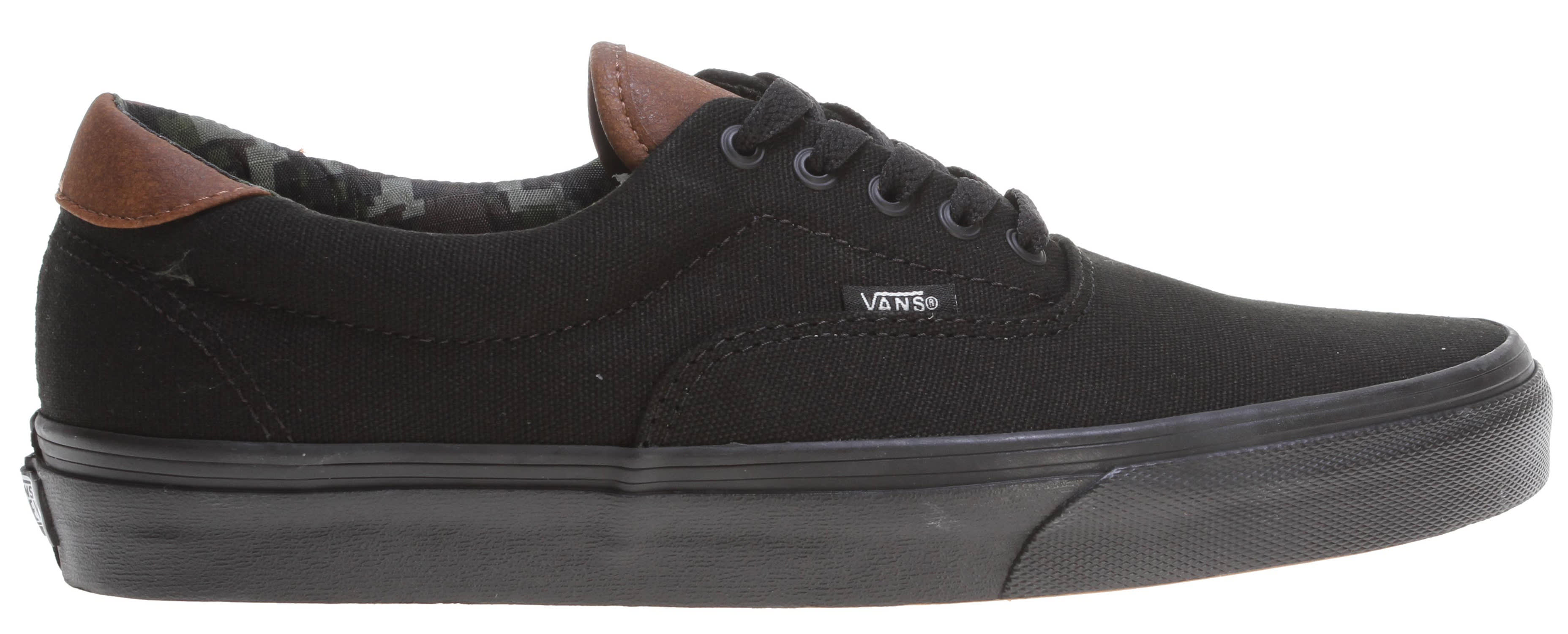 e218fe16b32c8f Vans Era 59 Skate Shoes - thumbnail 1