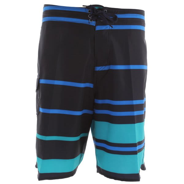 Vans Era Stretch Boardshorts U.S.A. & Canada