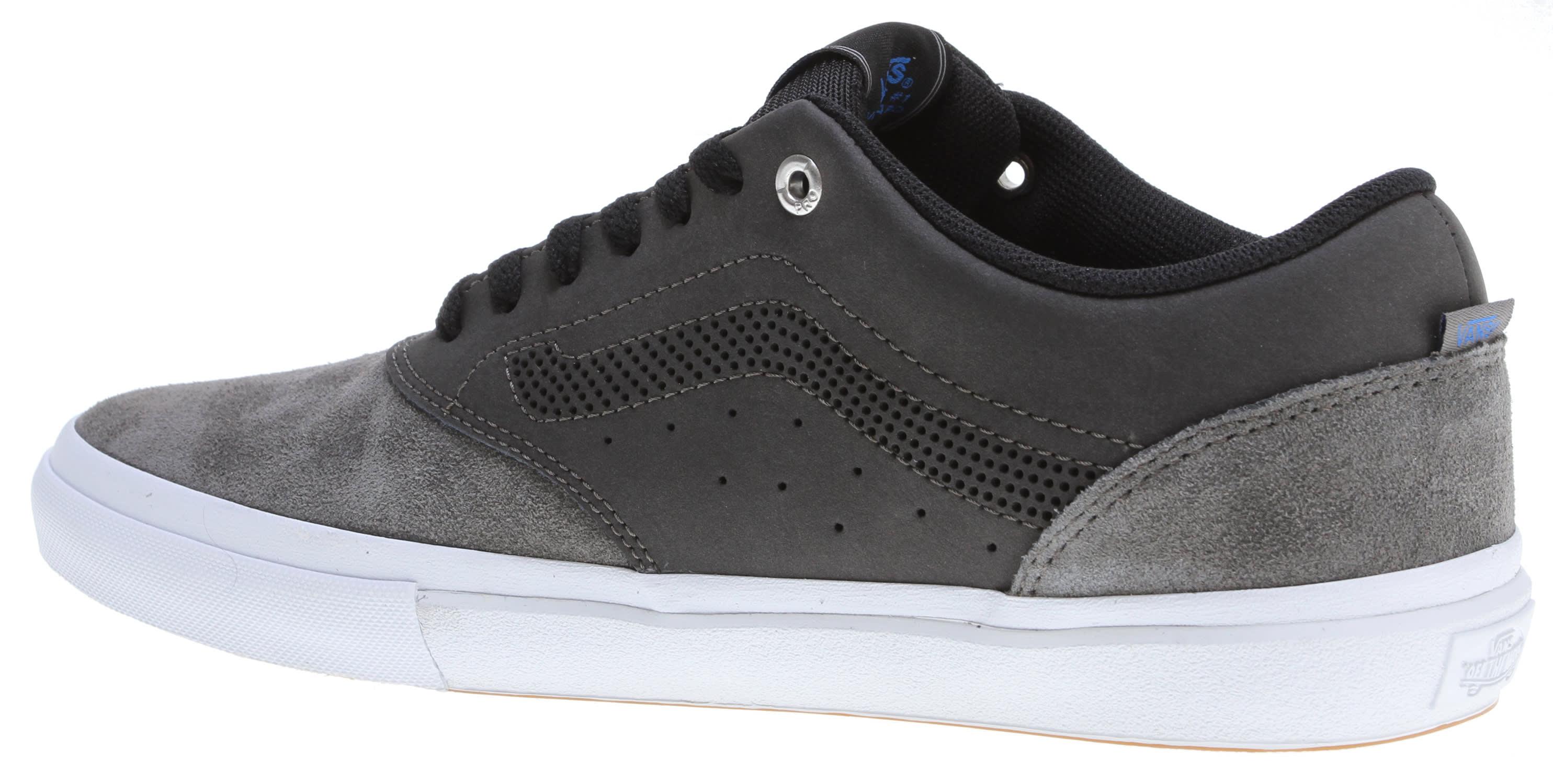 73444e5da9f1 Vans Euclid Skate Shoes - thumbnail 3