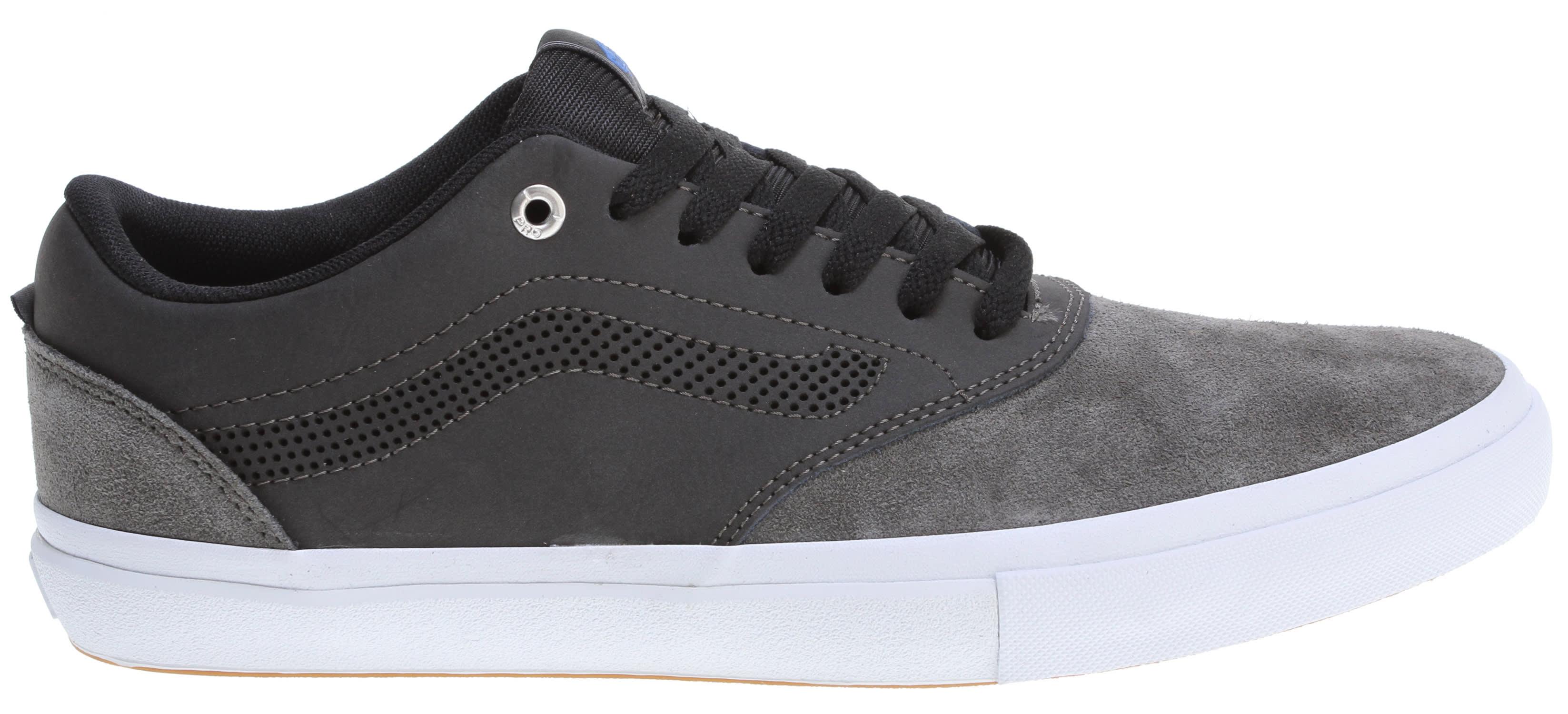 c0edac484c93 Vans Euclid Skate Shoes - thumbnail 1