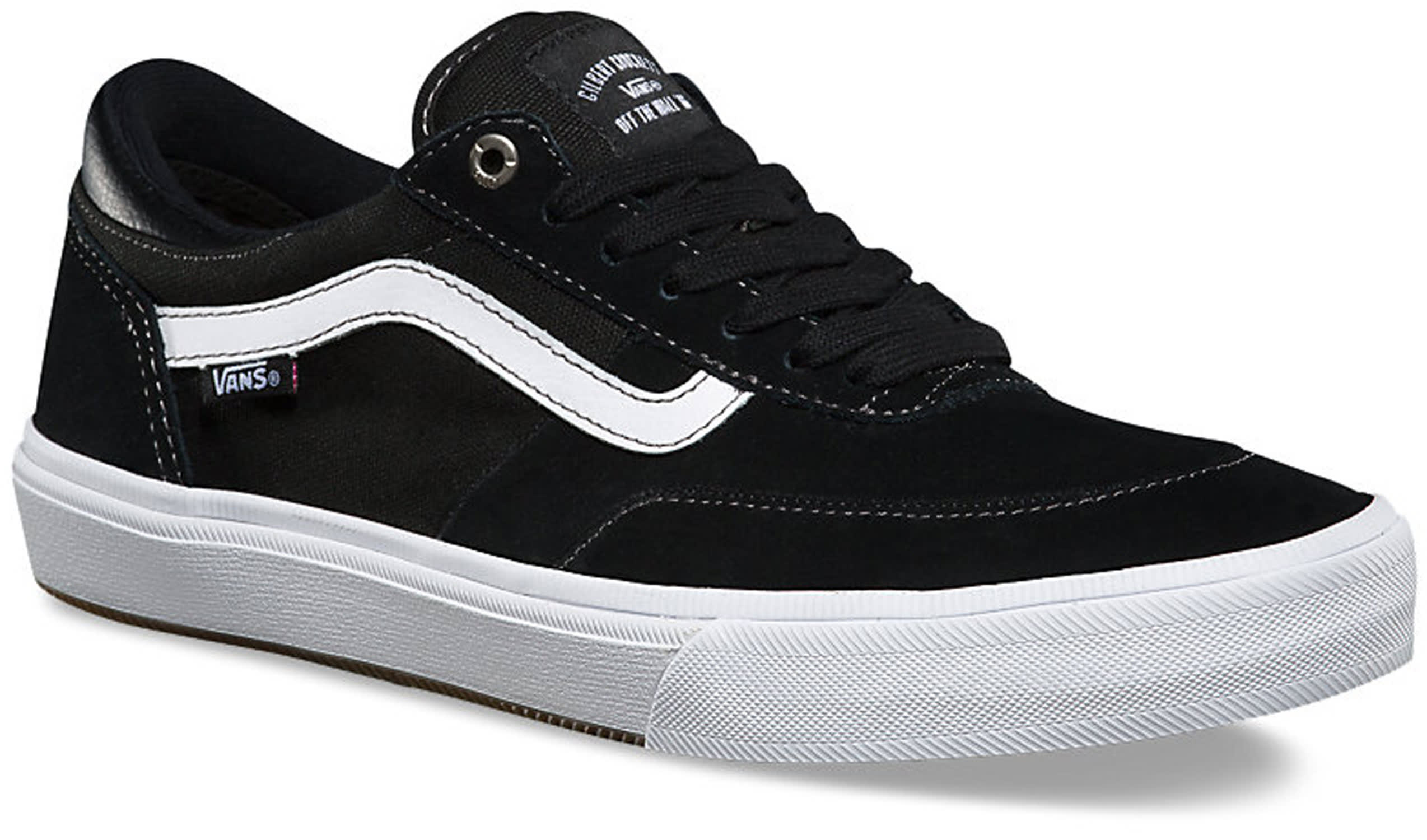 b5ac01834dde Vans Gilbert Crockett Pro 2 Skate Shoes - thumbnail 2