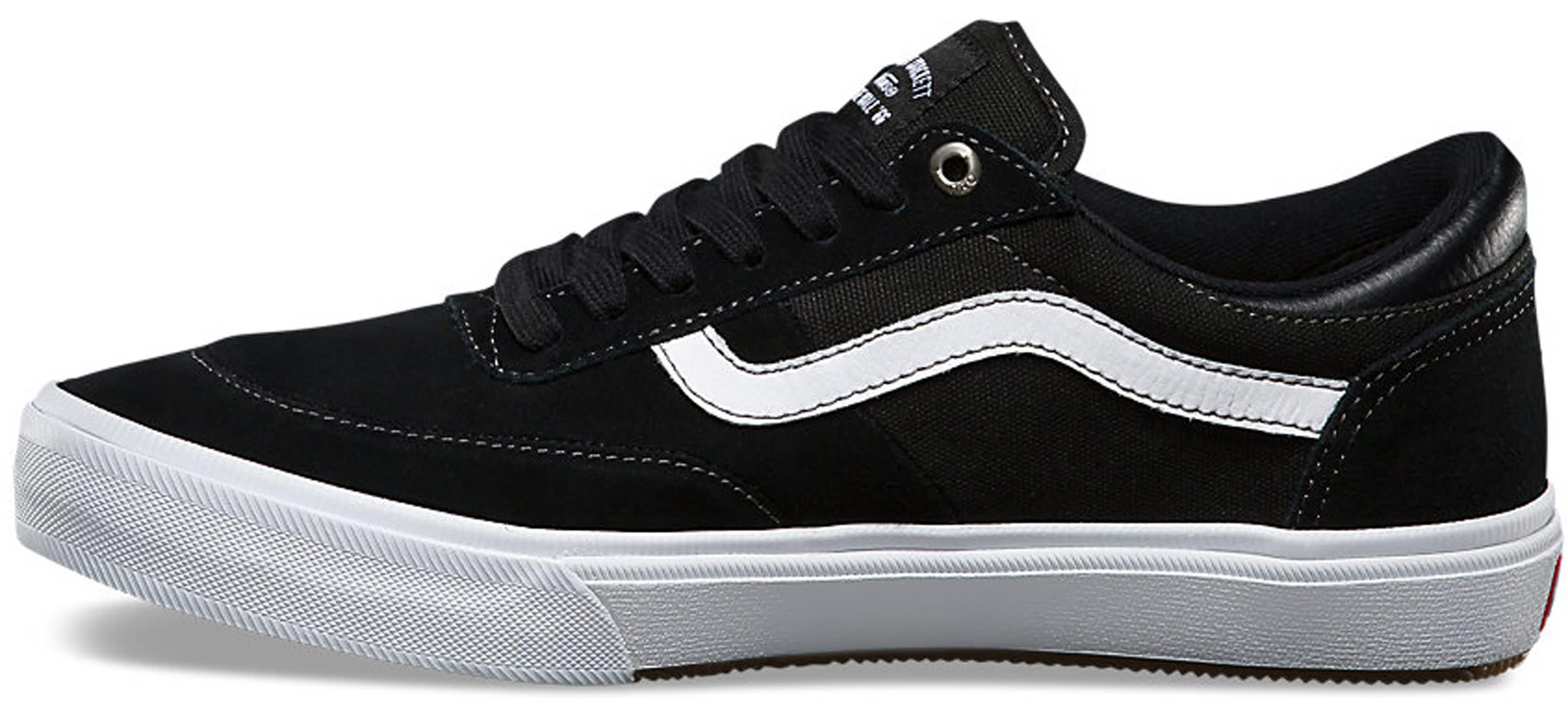 2852b71d1f76 Vans Gilbert Crockett Pro 2 Skate Shoes - thumbnail 3