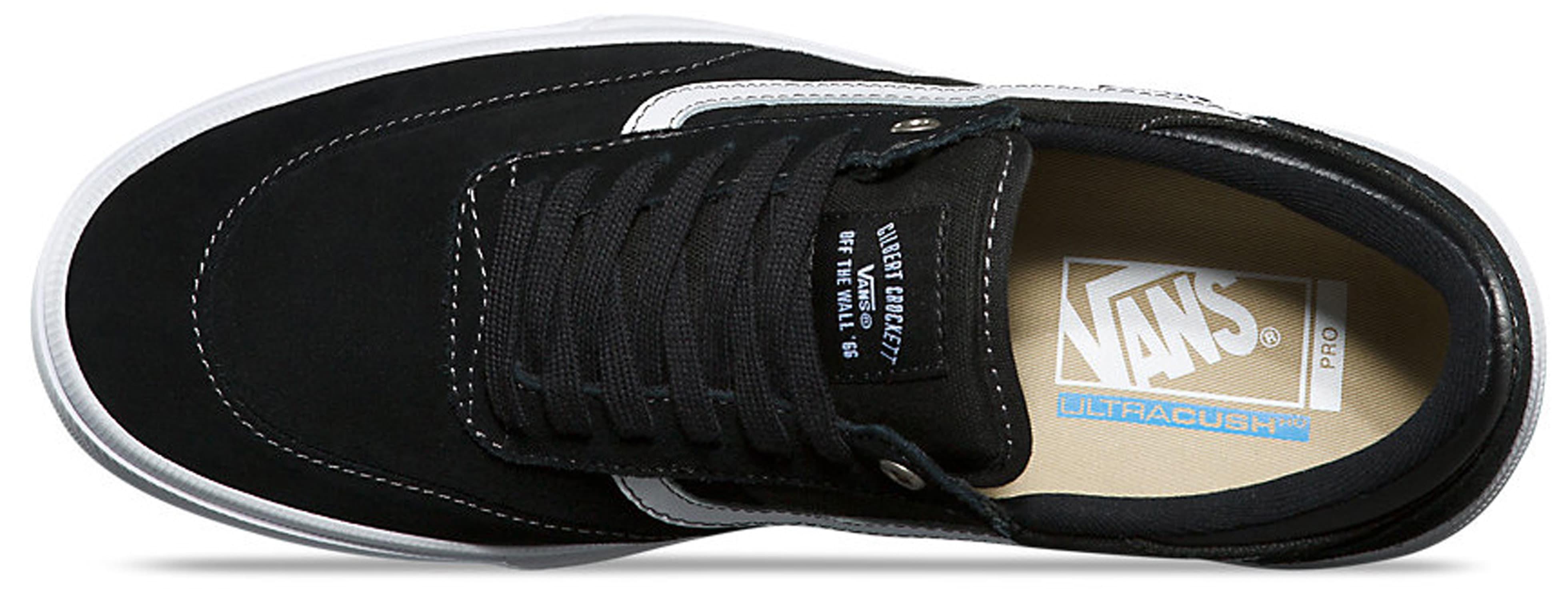 014ebc22df4 Vans Gilbert Crockett Pro 2 Skate Shoes - thumbnail 4