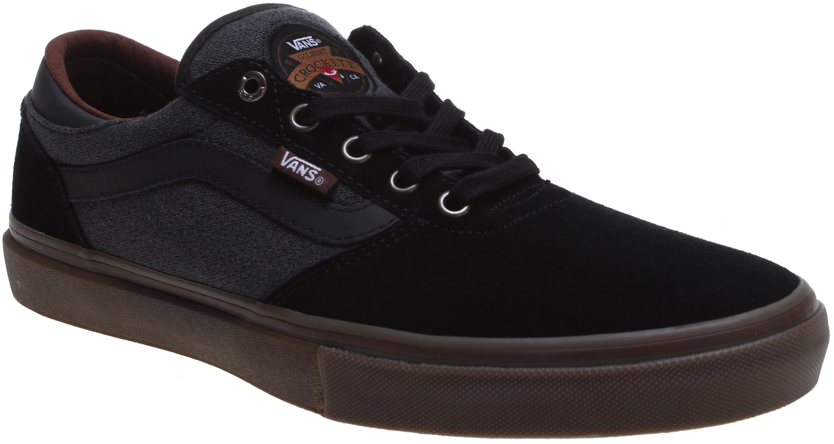 Vans Gilbert Crockett Shoes NkdPIkwPl