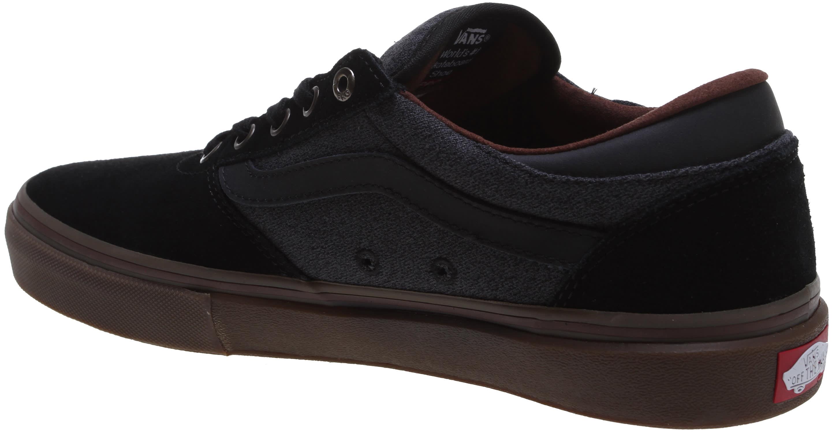 On Sale Vans Gilbert Crockett Pro Skate Shoes up to 50% off