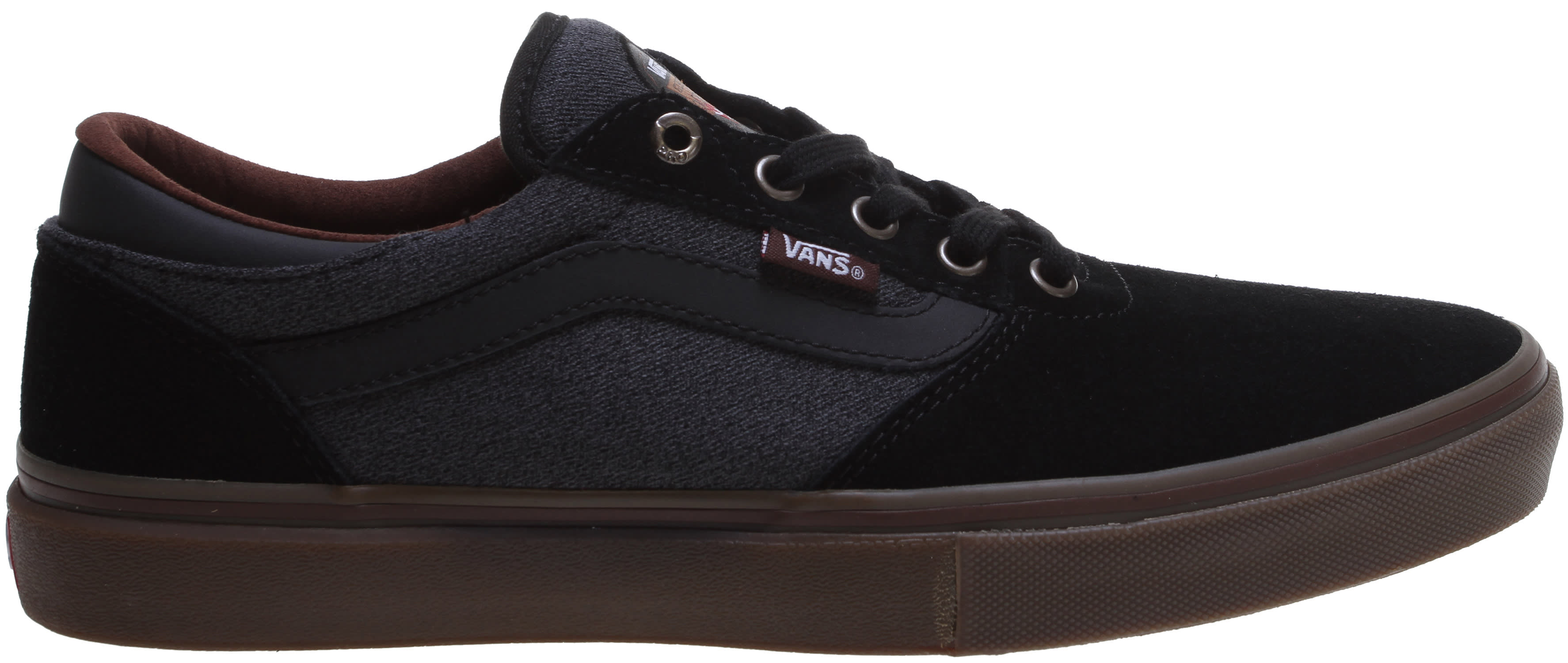 Vans Gilbert Crockett Pro Skate Shoes - thumbnail 1 60d2338d4b