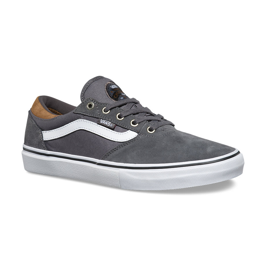 Vans Black Friday Sale Gilbert Crocket Pro  Shoes