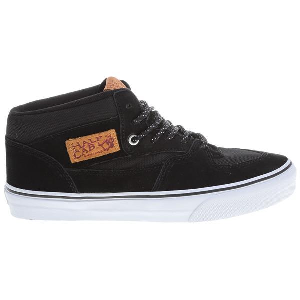 Vans Half Cab Skate Shoes U.S.A. & Canada