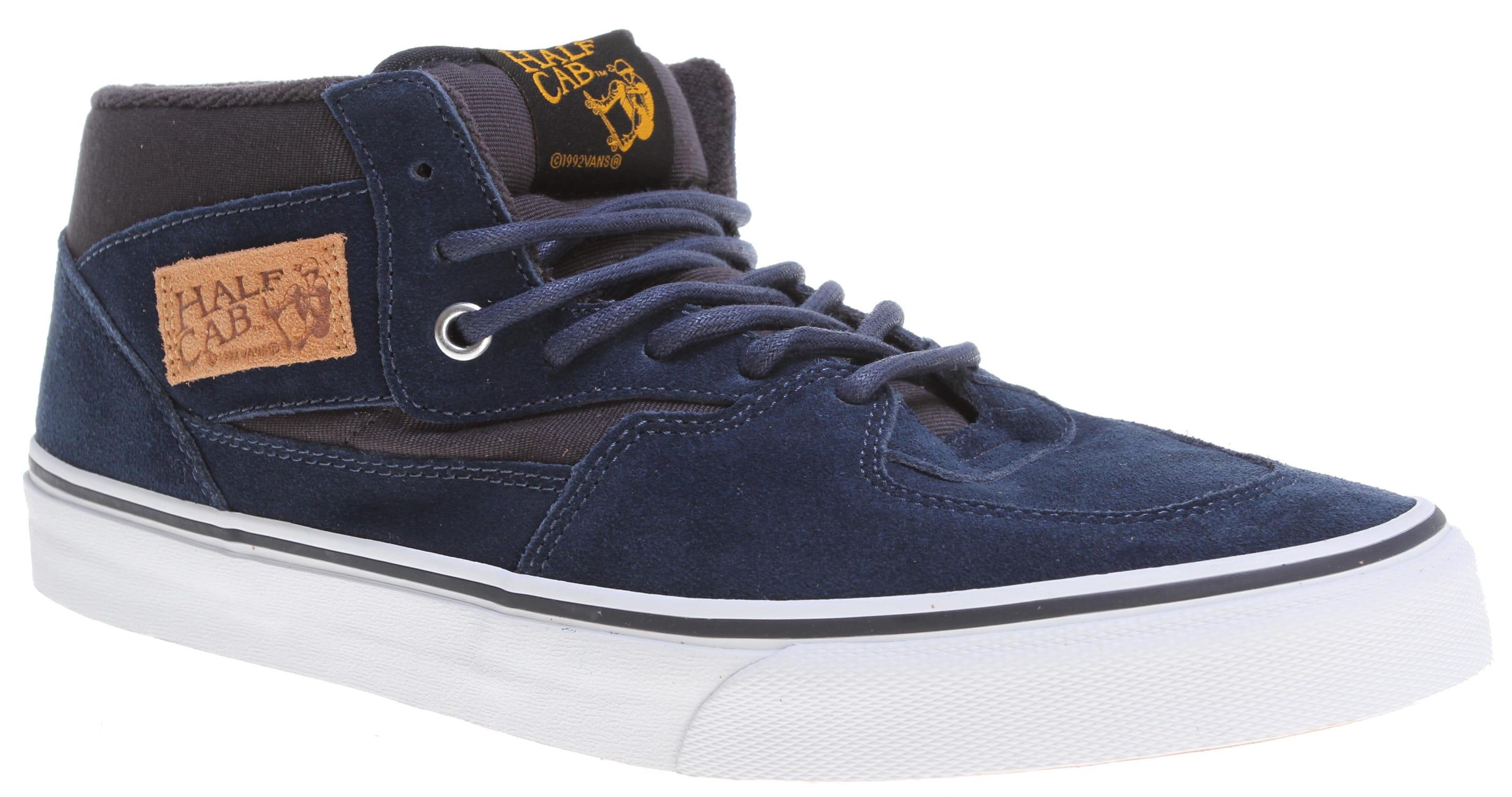 ec3d641ecd Vans Half Cab Skate Shoes - thumbnail 2