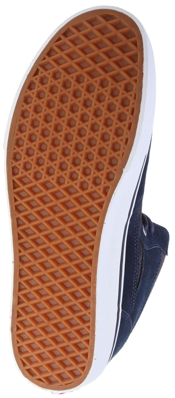 4c190d5204 Vans Half Cab Skate Shoes - thumbnail 4