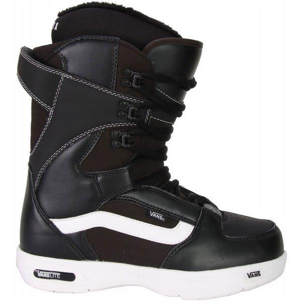b7900e5972 Vans Hi Standard Snowboard Boots