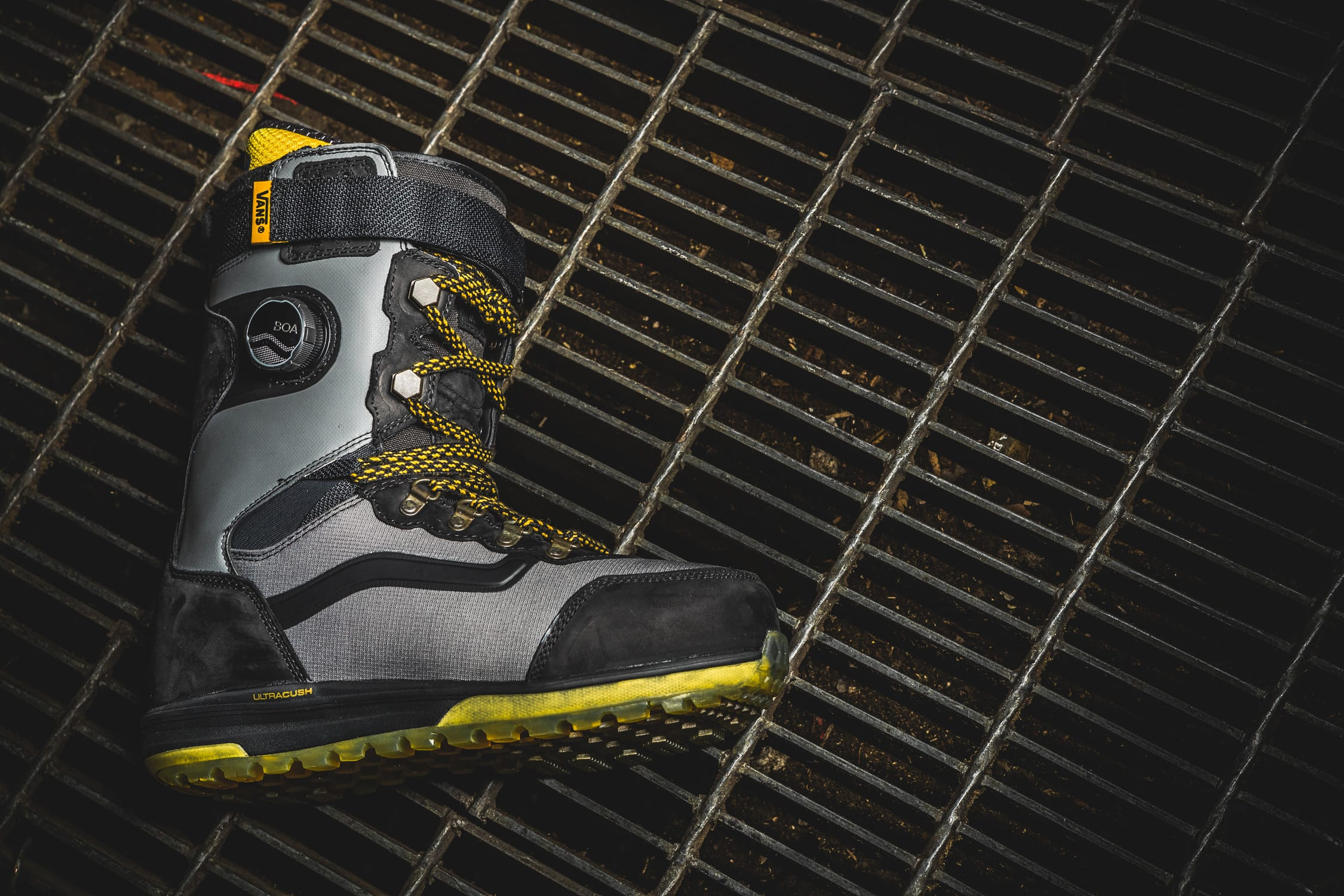 Vans Infuse Snowboard Boots
