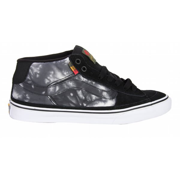 de3ae5feb4 Vans J Lay Mid Skate Shoes