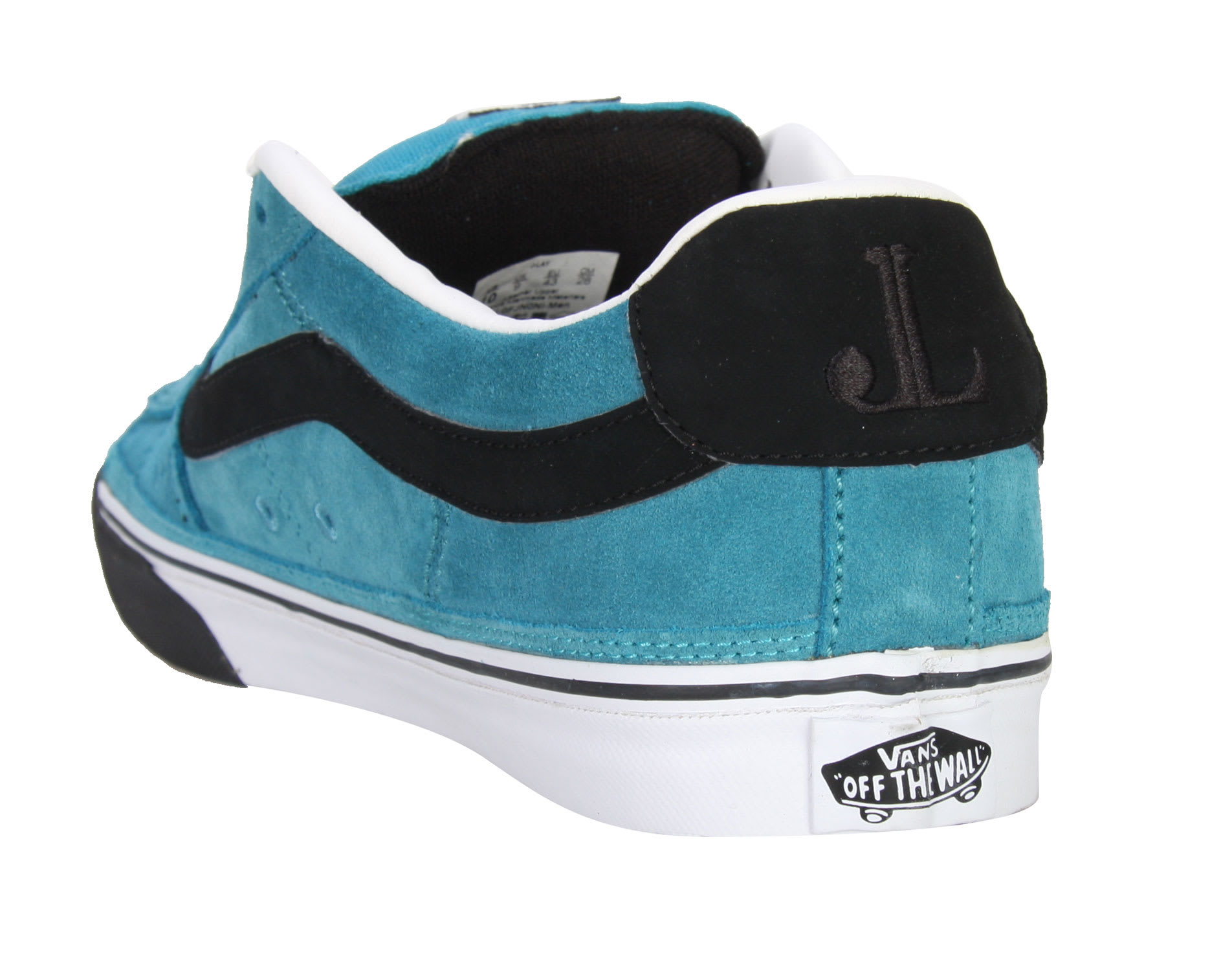 525a23a97a Vans J Lay Skate Shoes - thumbnail 2