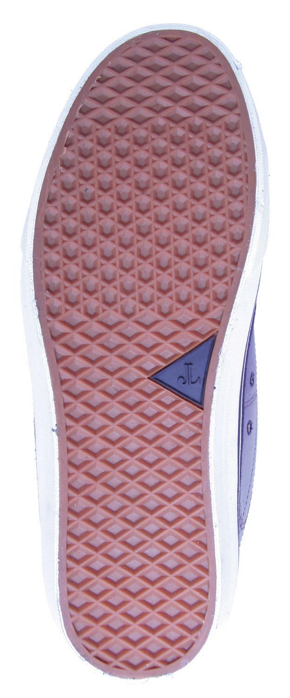 2c8b563096a4e2 Vans J Lay Mid Skate Shoes - thumbnail 3