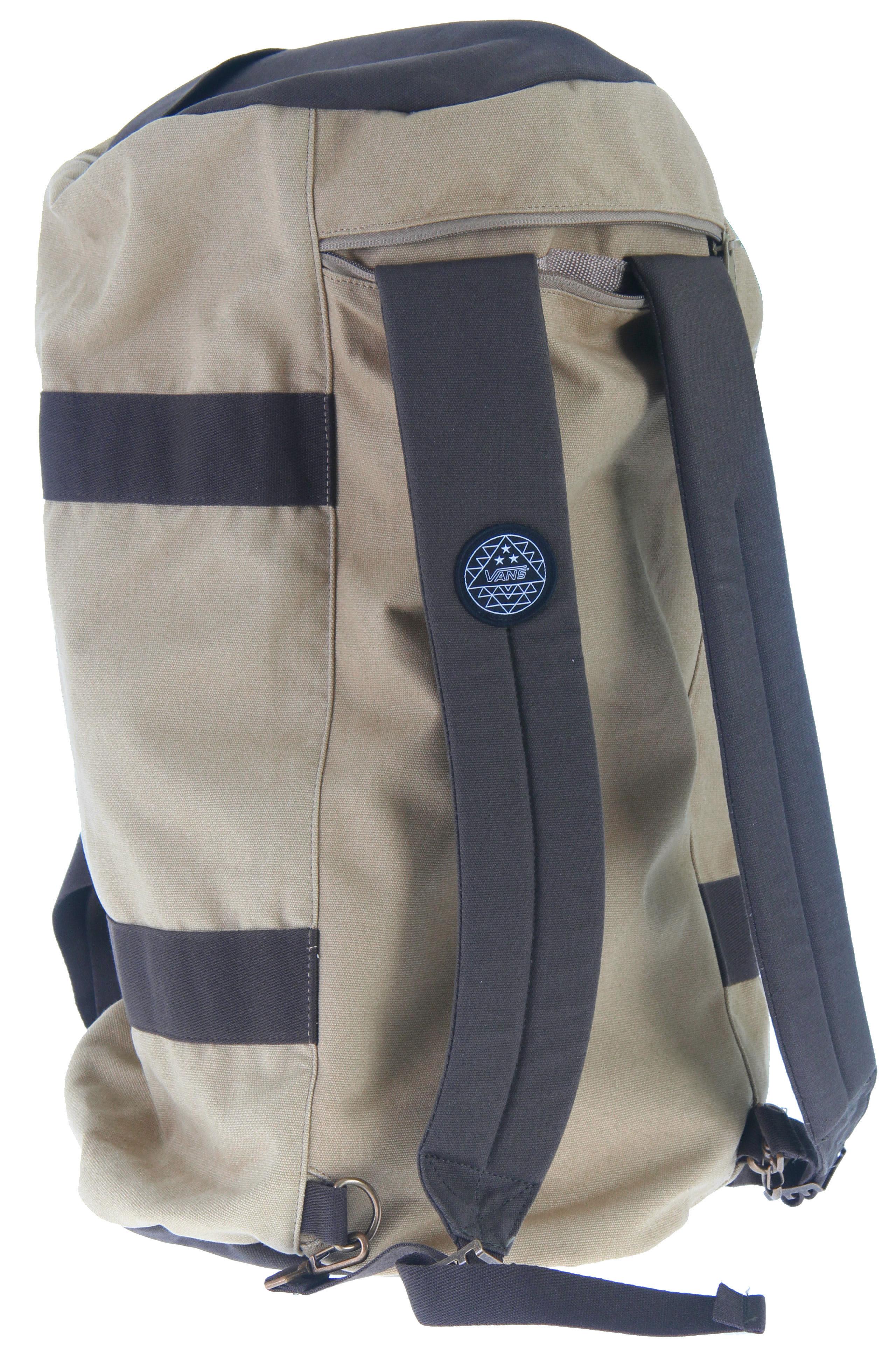 df7d3a8fb50ea2 Vans Joel Tudor Duffle Bag