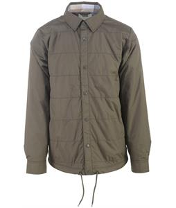 Vans Jonesport MTE Coaches Jacket
