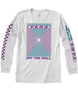 Vans Kaleidoscope Check L/S T-Shirt