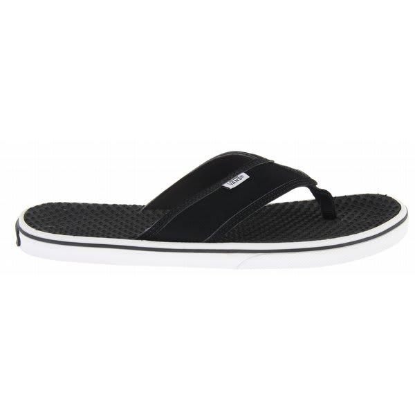 3576f1ed15 Vans La Costa Sandals