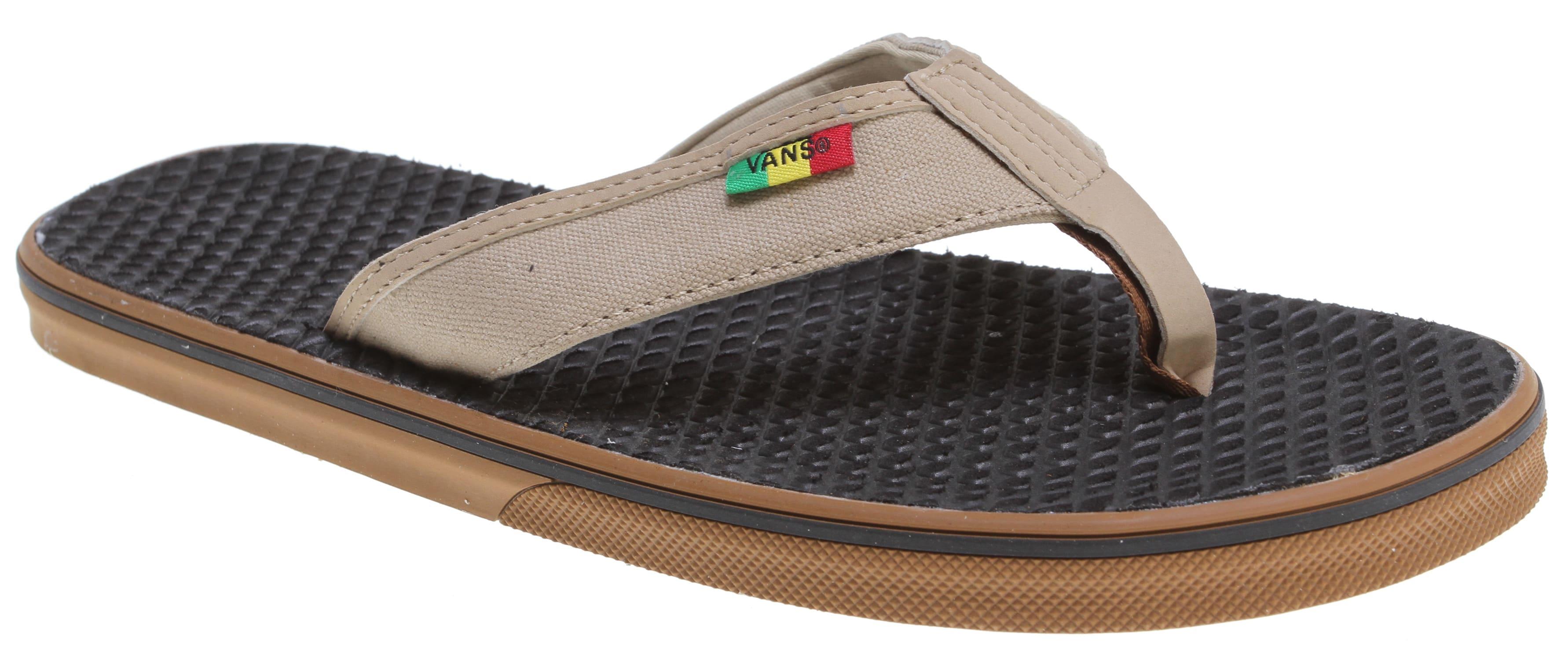 Vans La Costa Sandals - thumbnail 2 ce34b0e3a
