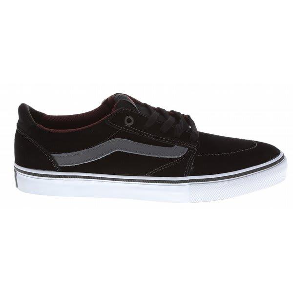 417ff76dd11de5 Vans Lindero Skate Shoes