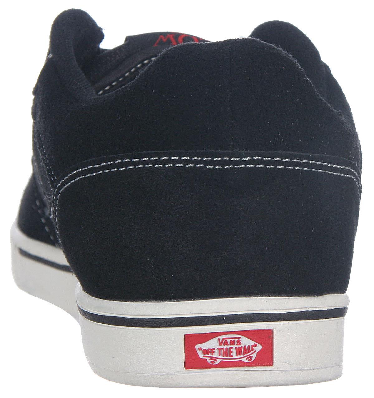 fb2460e76c Vans Low Cab Skate Shoes - thumbnail 2