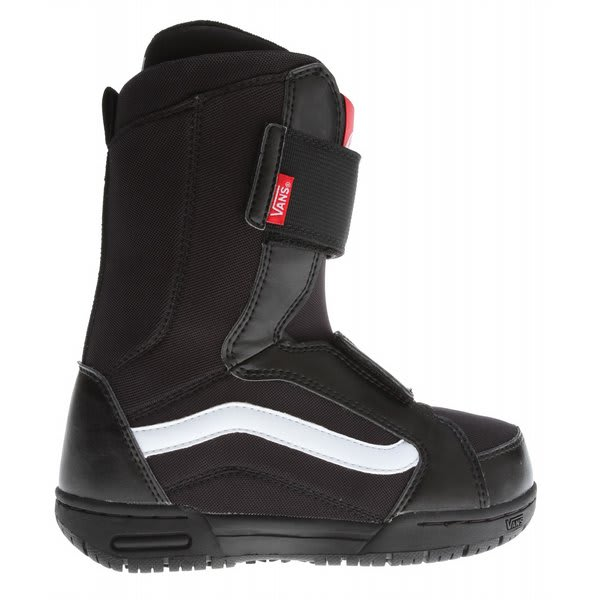 Vans Mantra Snowboard Boots Kids