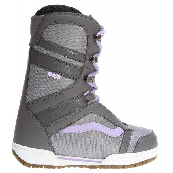 Vans Mantra Snowboard Boots Womens