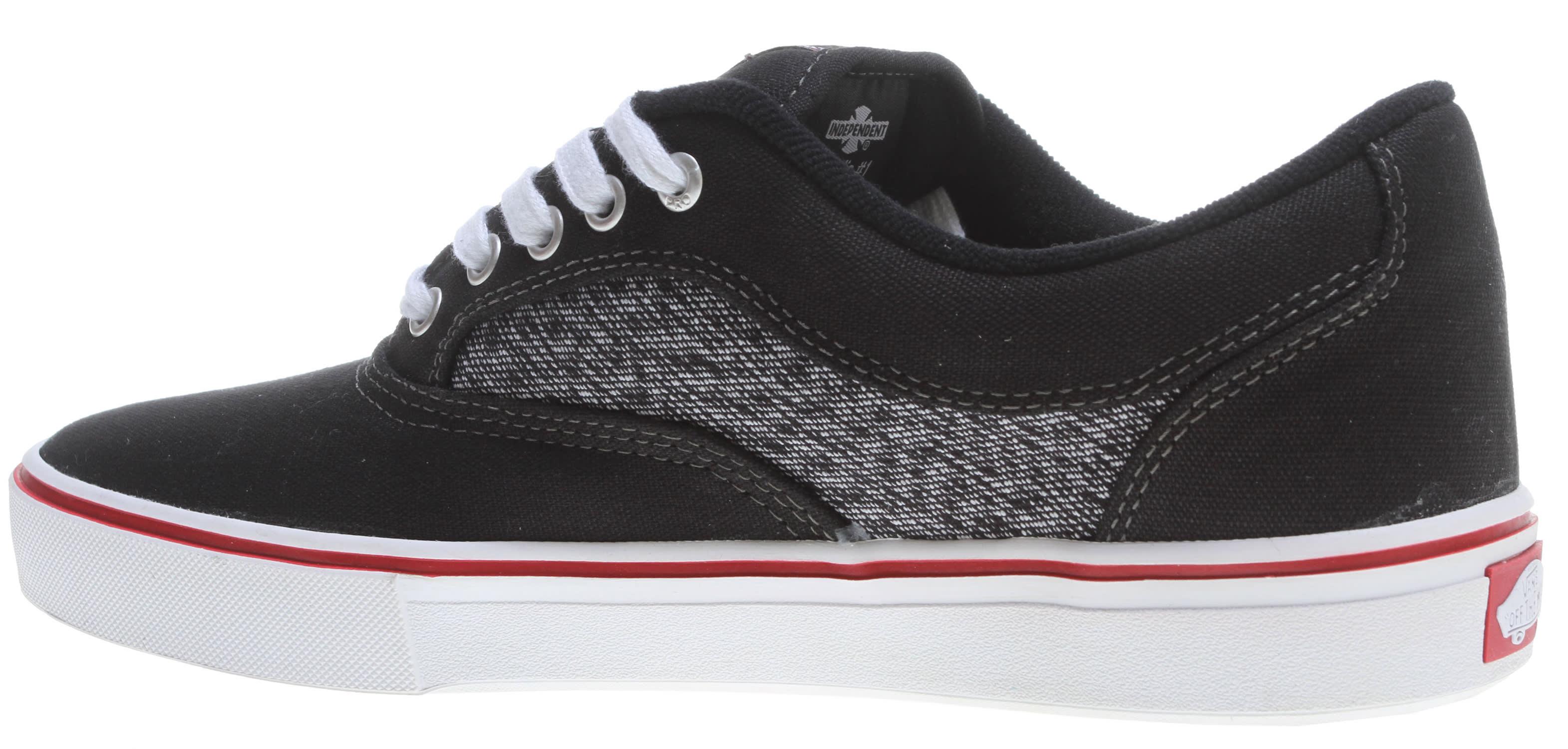 91ecd77c47 Vans Mirada Skate Shoes - thumbnail 3