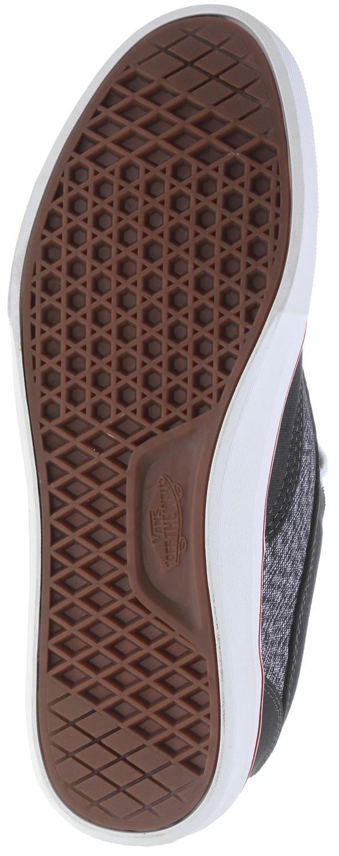 2c8f57f2aa Vans Mirada Skate Shoes - thumbnail 4
