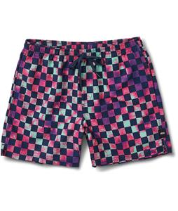 Vans Mixed Volley 16in Shorts