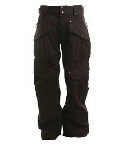 vans snowboard pants