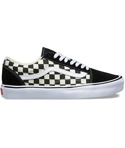Vans Old Skool Lite Skate Shoes 844c31fda