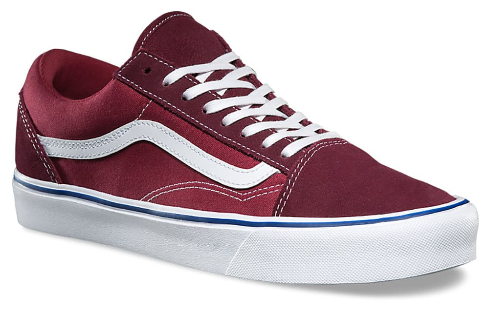 84fabbd05a Vans Old Skool Lite Skate Shoes - thumbnail 2