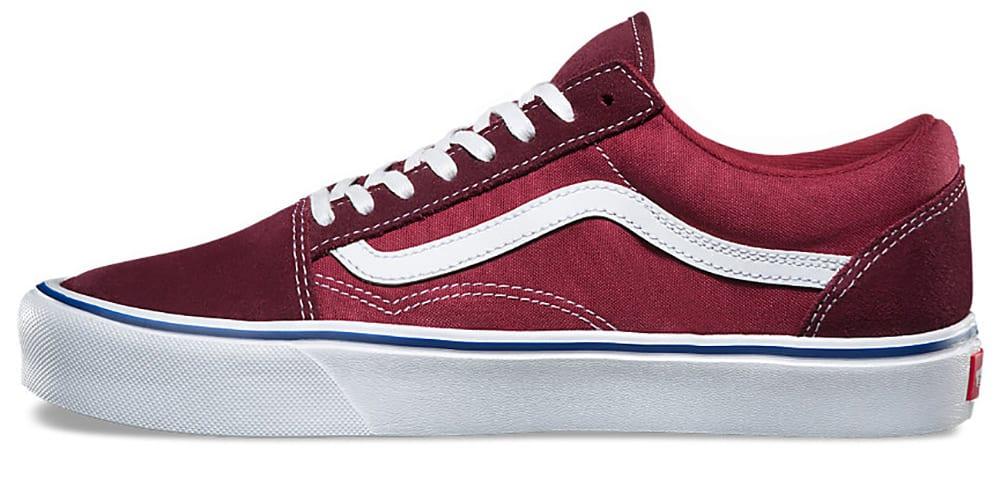 7865b65eb7 Vans Old Skool Lite Skate Shoes - thumbnail 3