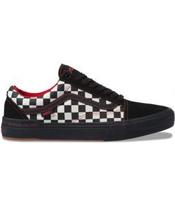 5651dfe6e22 Vans Old Skool Pro BMX Shoes