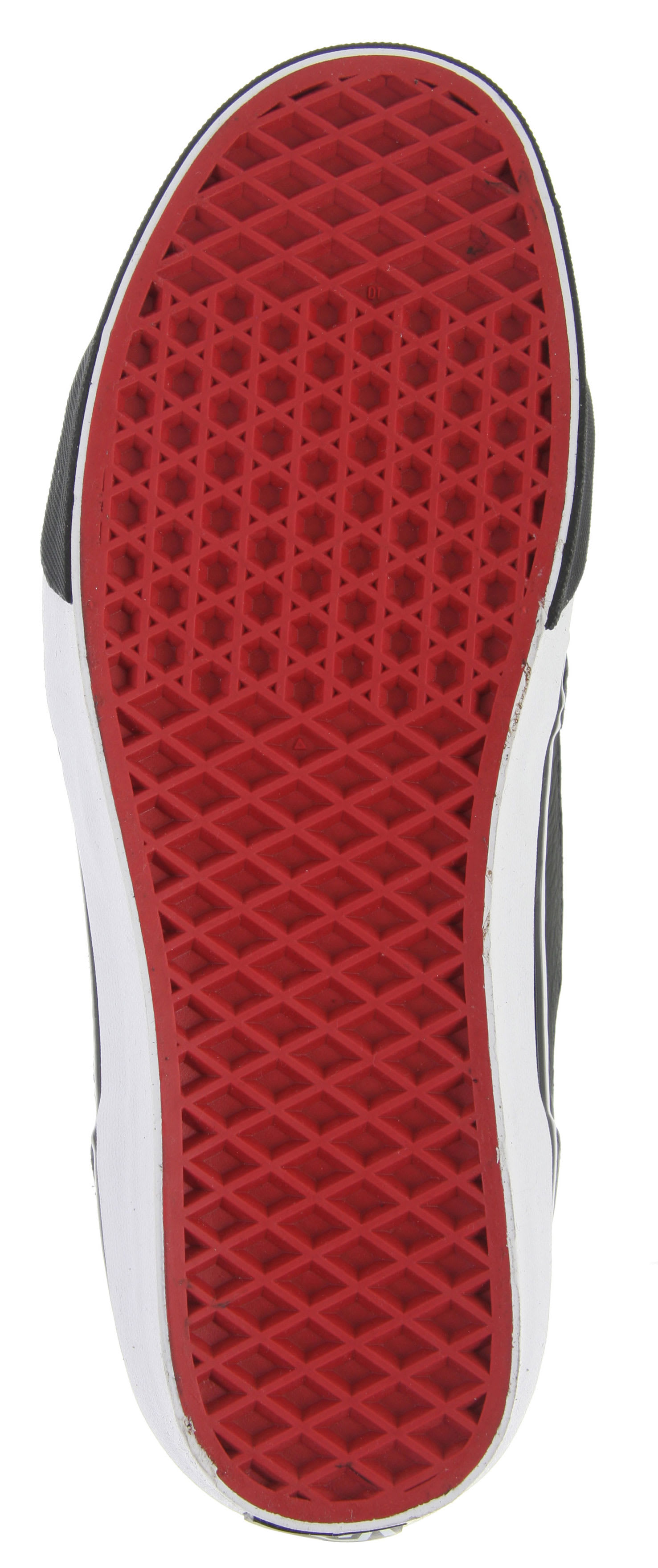 ac876919f8 Vans Owens Hi Vulc Mu Skate Shoes - thumbnail 3