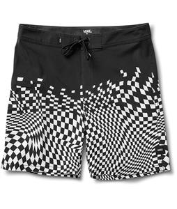 Vans Pixelated 19in Boardshorts