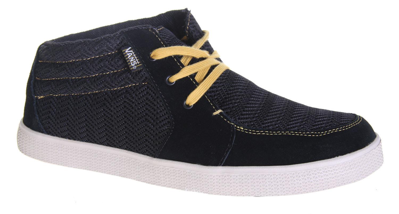145b6a5ed7a2 Vans Raglan Skate Shoes - thumbnail 1