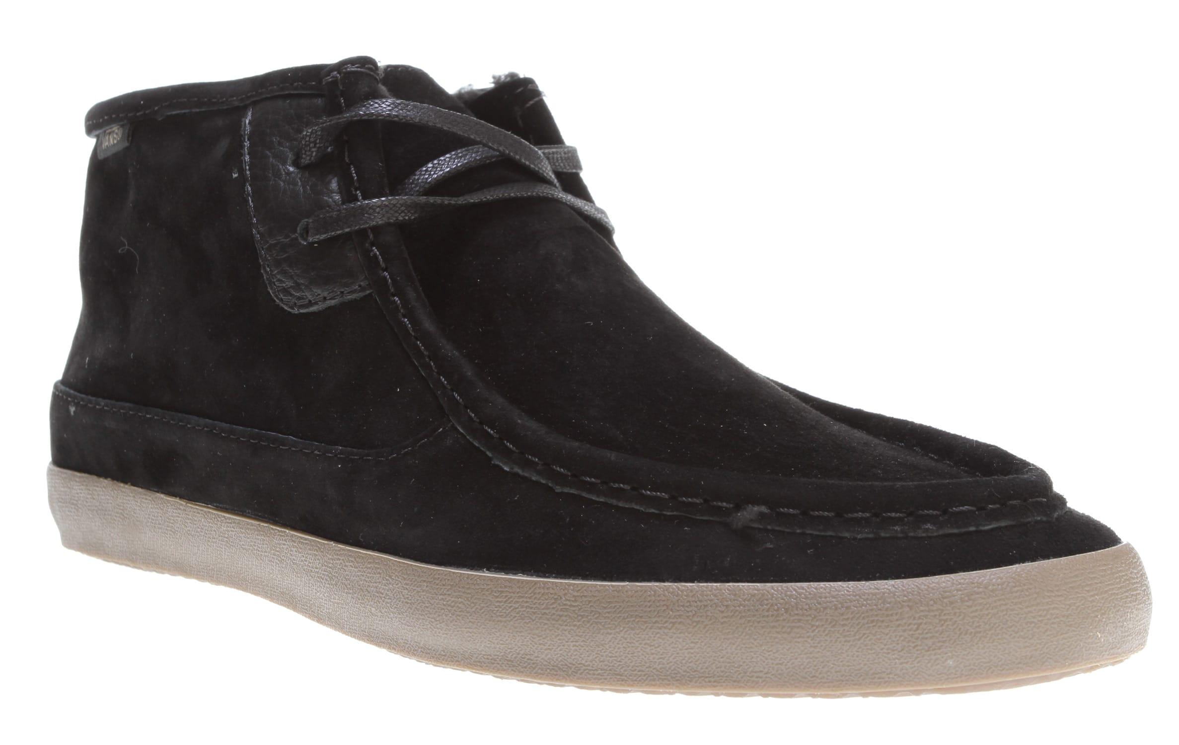 4f36e1c538 Vans Rata Mid Shoes - thumbnail 2