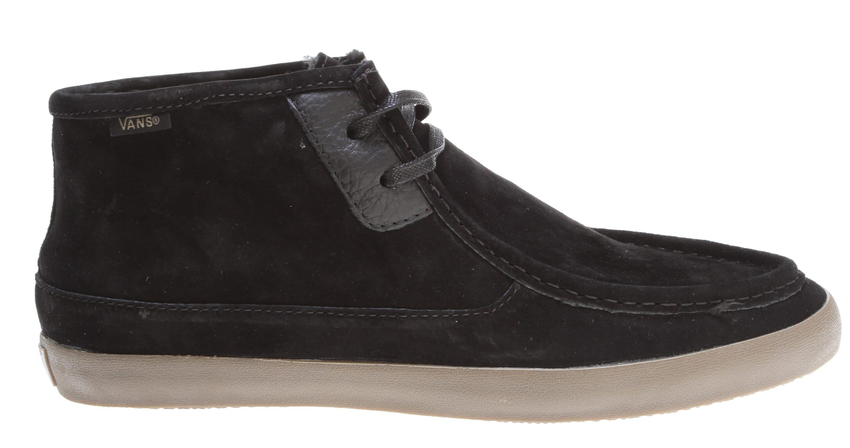 c83e63954e Vans Rata Mid Shoes - thumbnail 1