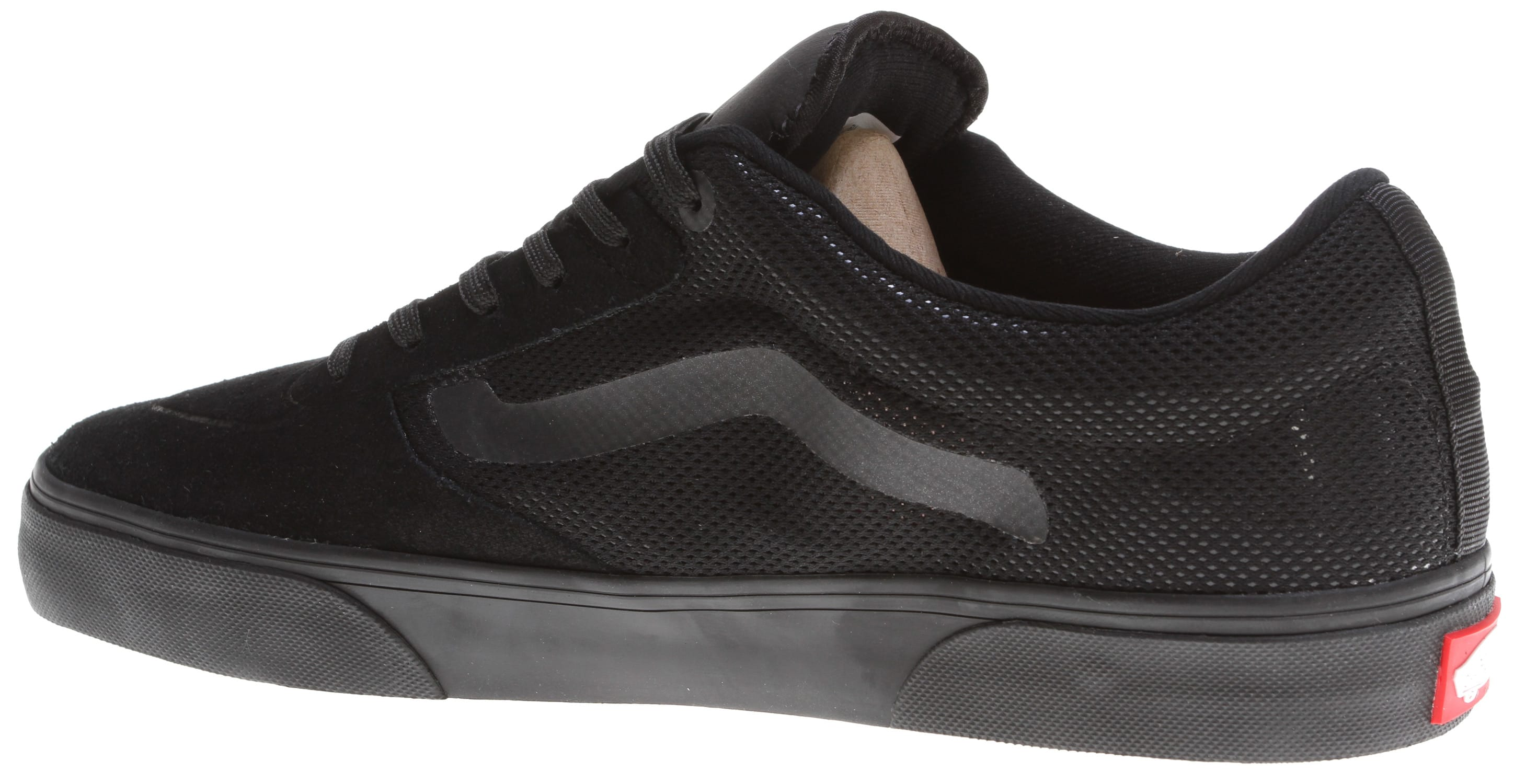 7572ed2993 Vans Rowley Pro Lite Skate Shoes - thumbnail 3