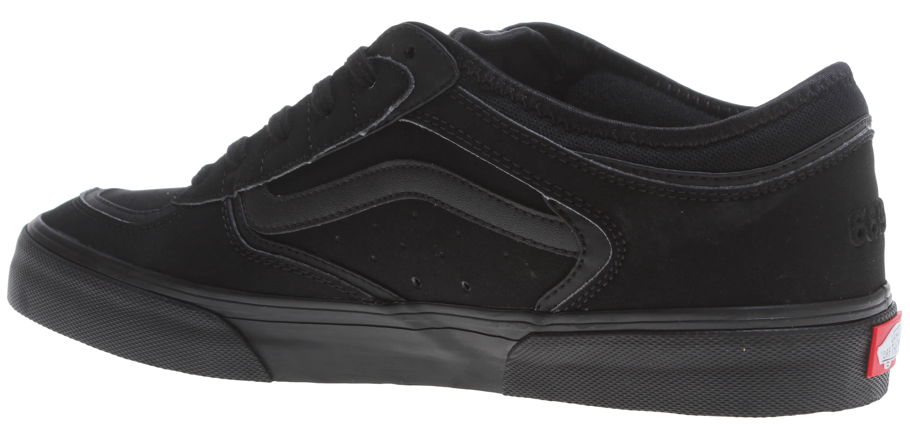 On Sale Vans Rowley Pro Skate Shoes up to 55% off