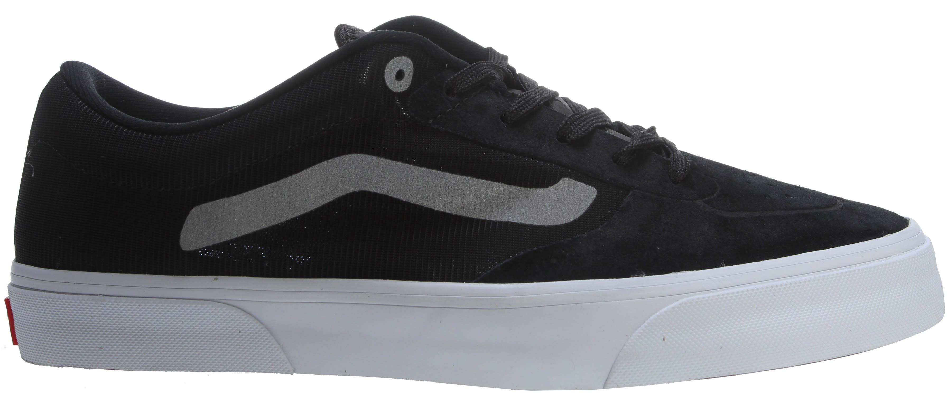 a6f65559f0 Vans Rowley Pro Lite Skate Shoes - thumbnail 1