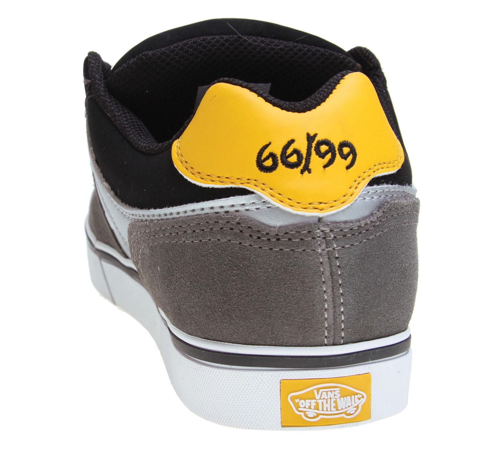 a196a05a9f Vans Rowley X Skate Shoes - thumbnail 2