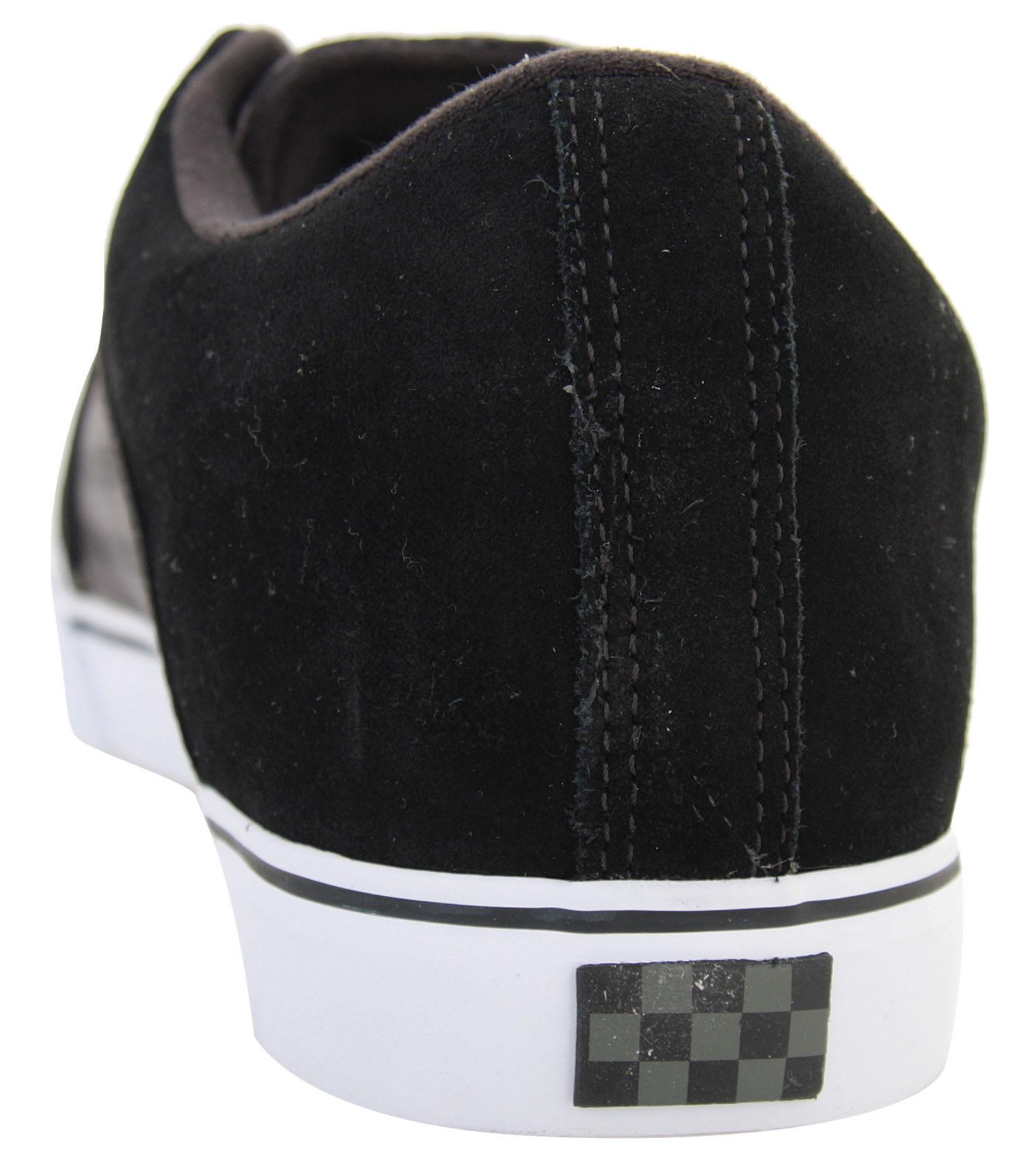 f08f2388fe Vans Rowley Specials Skate Shoes