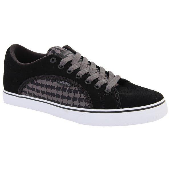 f6dca3e58e77cb Vans Rowley Specials Skate Shoes